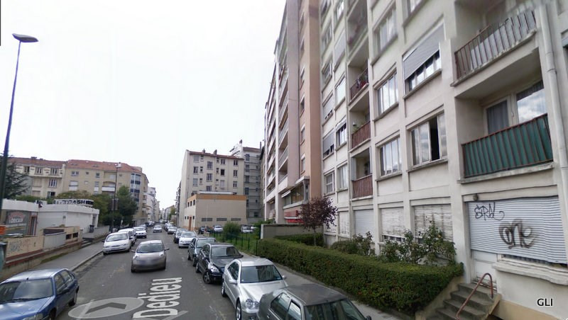 Rental apartment Villeurbanne 661€ CC - Picture 2