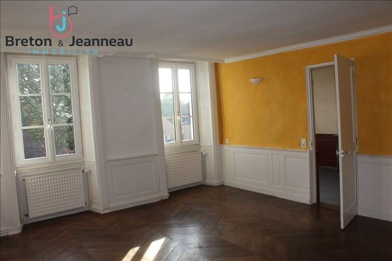 Vente appartement Laval 208000€ - Photo 2