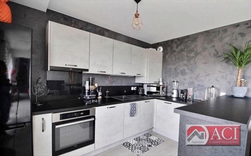 Sale apartment Epinay sur seine 206700€ - Picture 3