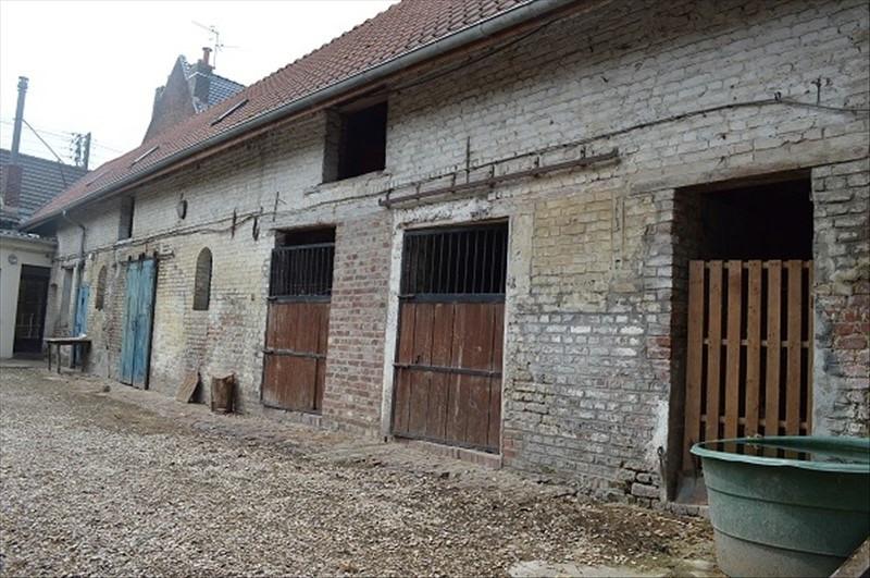 Sale house / villa Henin beaumont 195000€ - Picture 2