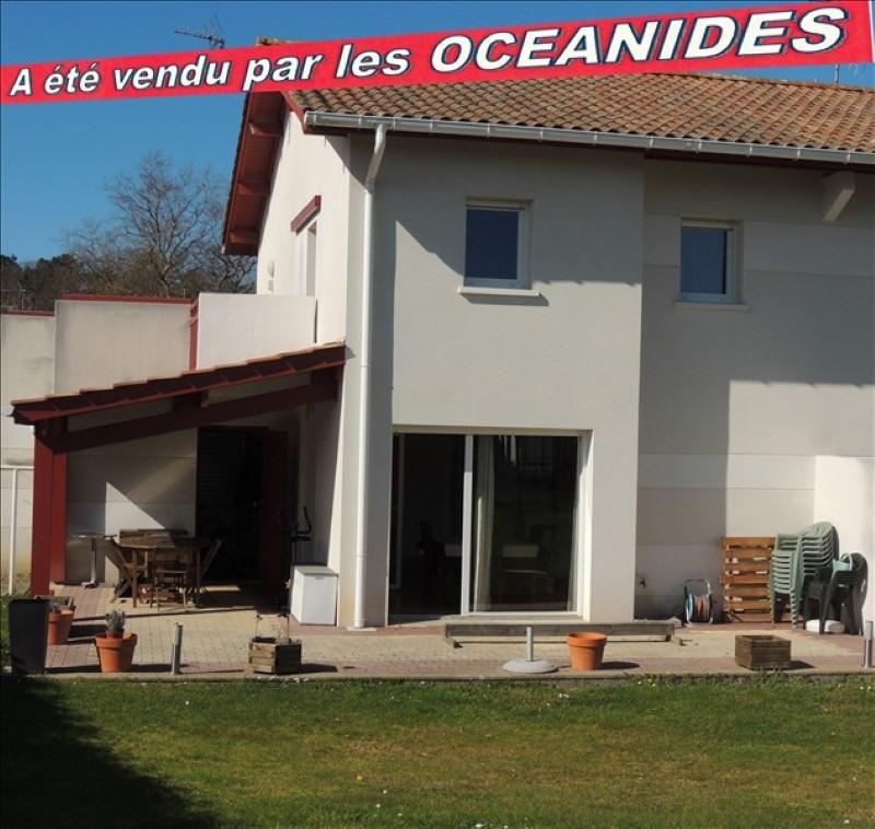 Vente maison / villa Bidart 325000€ - Photo 1
