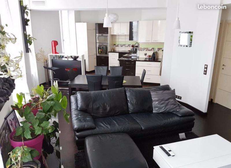 Vente appartement Dax 231000€ - Photo 1