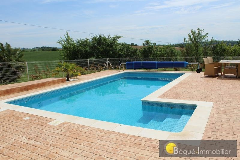 Vente maison / villa Leguevin 523 000€ - Photo 5