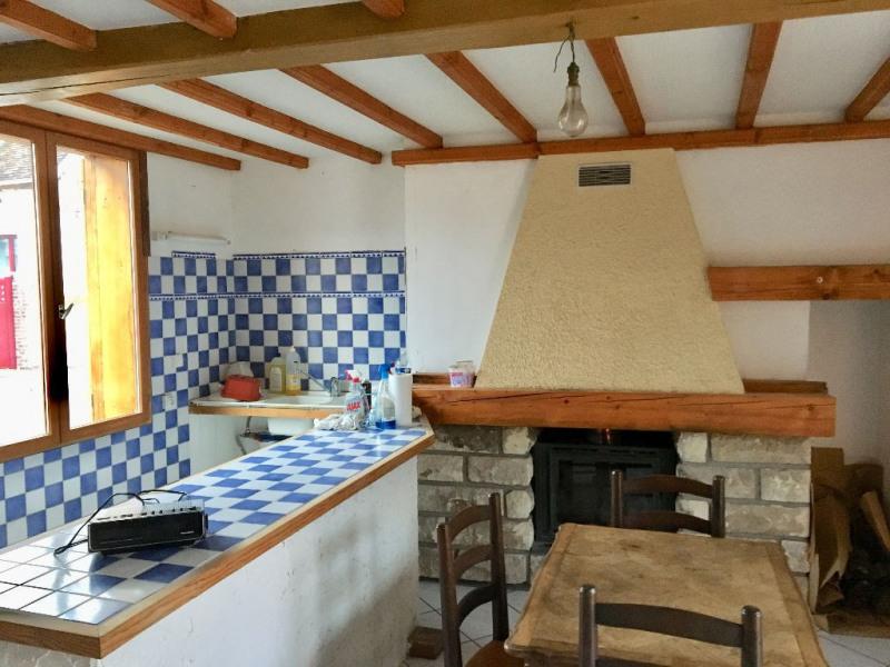 Sale house / villa Saint martin le noeud 179000€ - Picture 5