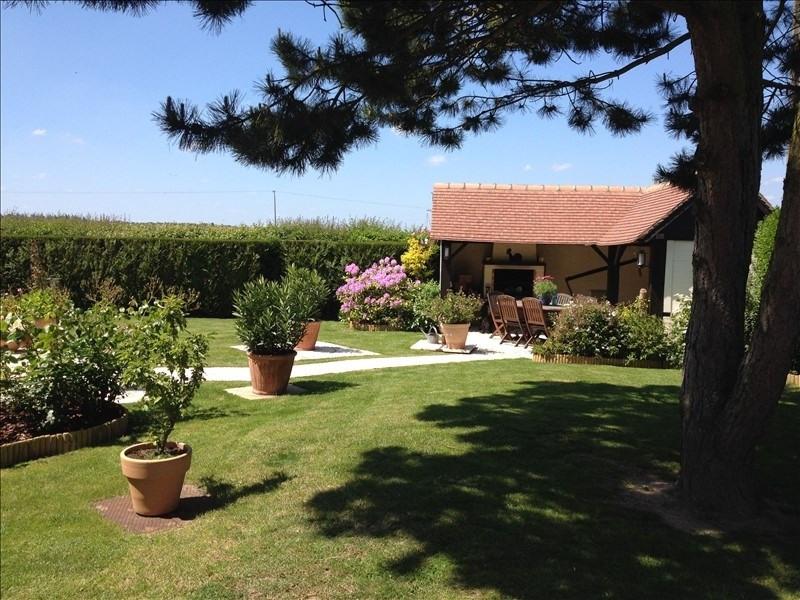 Sale house / villa 5 mn longnes 369000€ - Picture 2