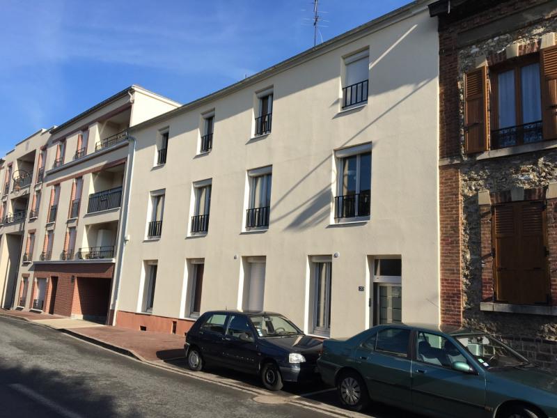 Location appartement Saint-leu-la-forêt 605€ CC - Photo 1