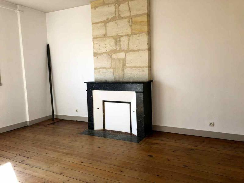 Deluxe sale apartment Bordeaux 600000€ - Picture 3