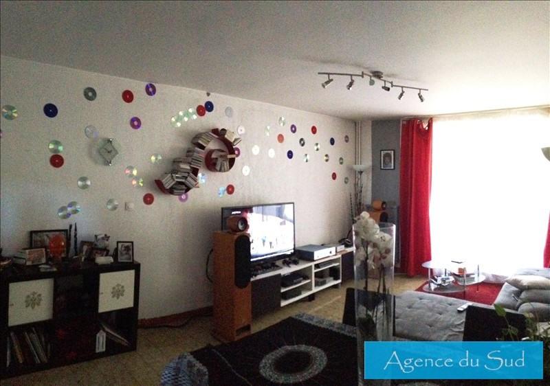Vente appartement Marseille 10ème 155000€ - Photo 1