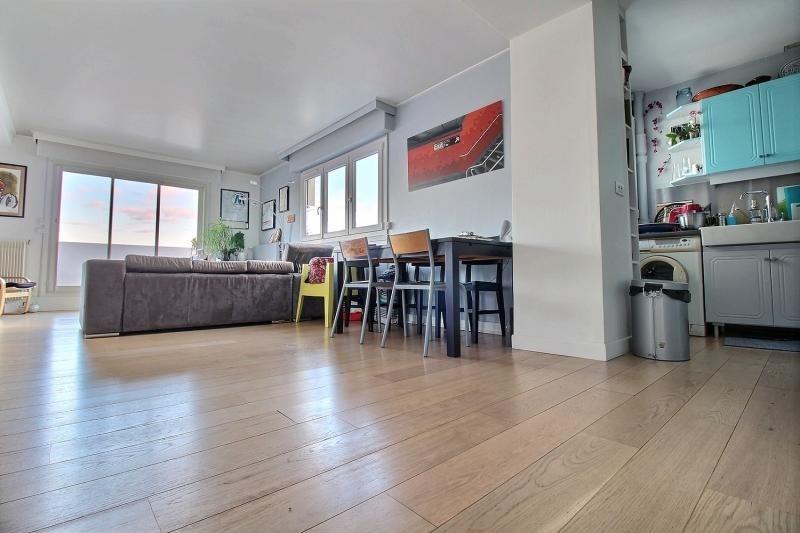 Vente appartement Clamart 599000€ - Photo 1