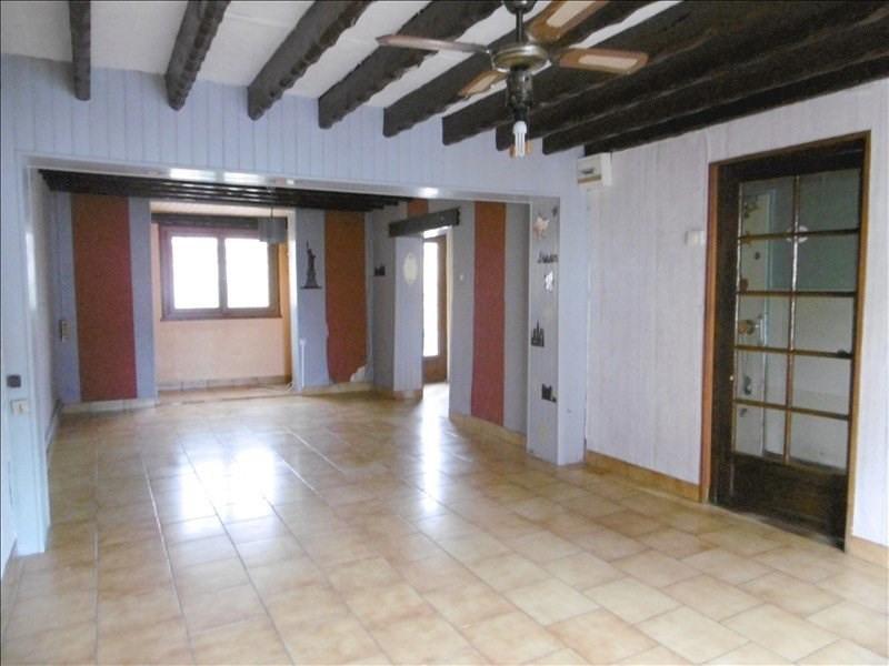 Sale house / villa Bauvin 127900€ - Picture 2