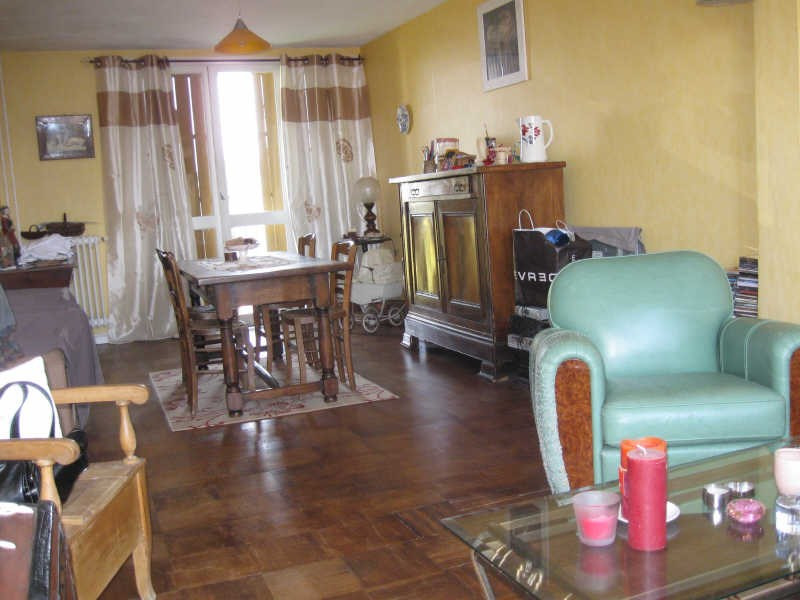 Sale apartment Beauvais 102 000€ - Picture 3