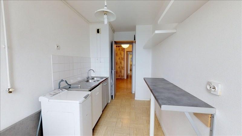 Vente appartement Villeneuve st georges 127000€ - Photo 4