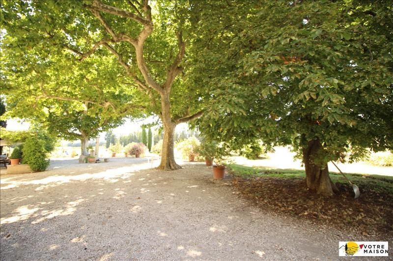 Vente de prestige maison / villa Plan d orgon 1090000€ - Photo 4