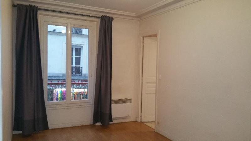 Alquiler  apartamento Paris 18ème 1200€ CC - Fotografía 4