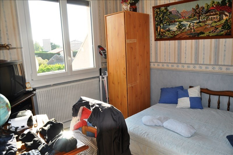 Sale house / villa St maurice l exil 167000€ - Picture 10