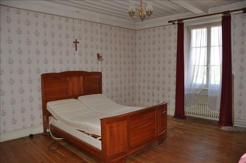 Vente maison / villa St verand 268000€ - Photo 5