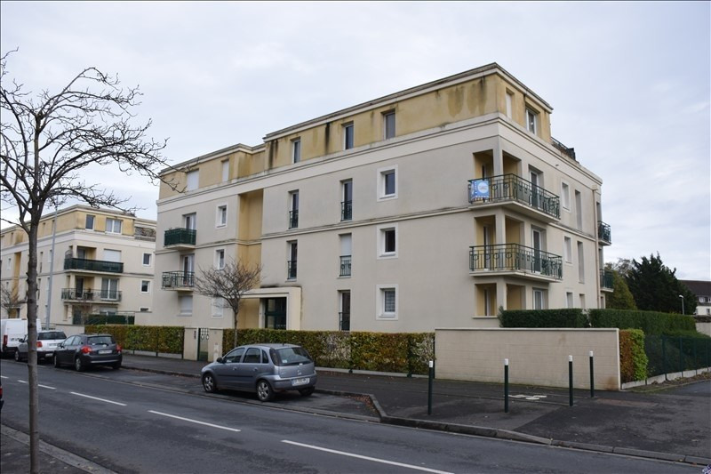 Vente appartement Caen 166 000€ - Photo 2