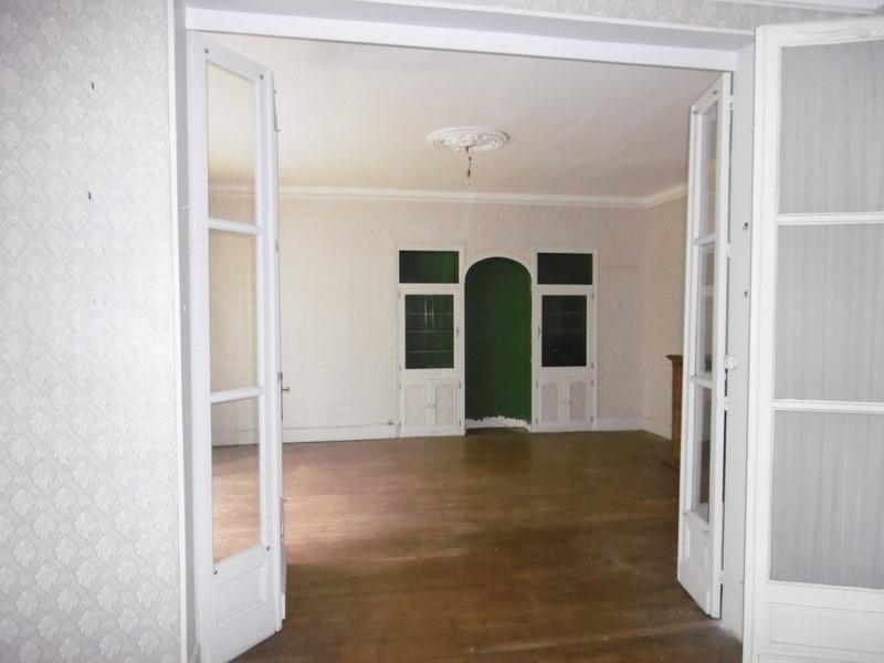 Vente maison / villa St front de pradoux 202000€ - Photo 5