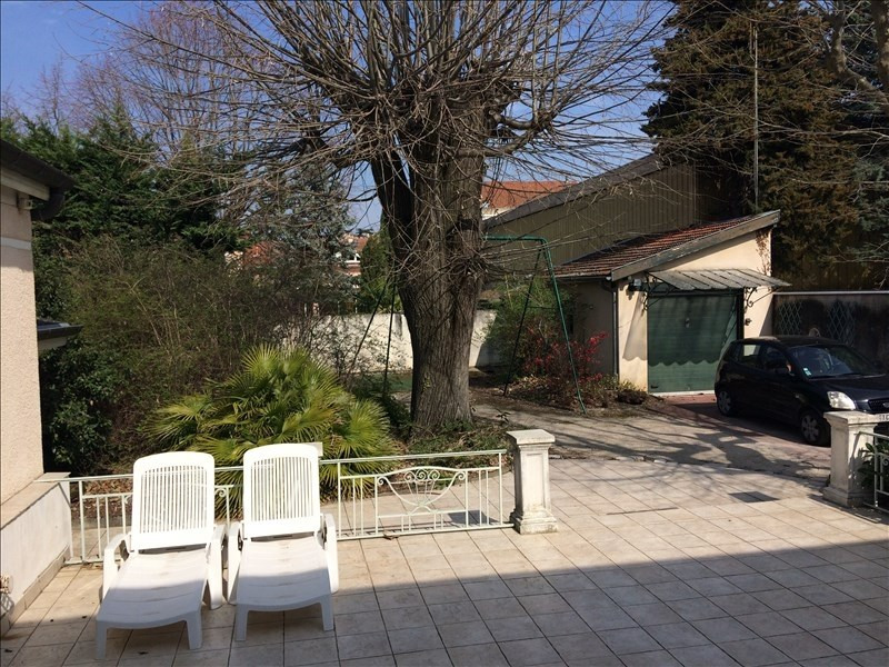Sale house / villa Romans sur isere 326 000€ - Picture 2