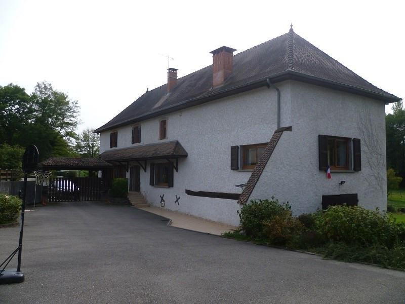 Verkoop van prestige  huis Romagnieu 675000€ - Foto 5