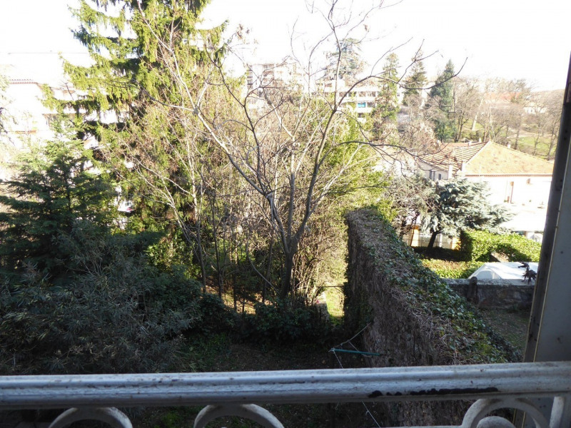 Vente appartement Aubenas 56 900€ - Photo 5