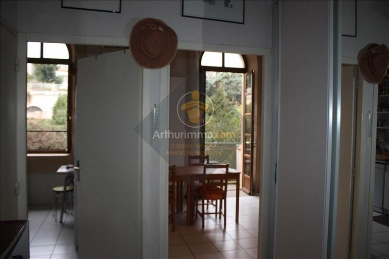Sale apartment Sete 233000€ - Picture 5