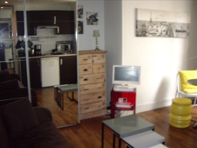 Vente appartement Paris 1er 318000€ - Photo 1