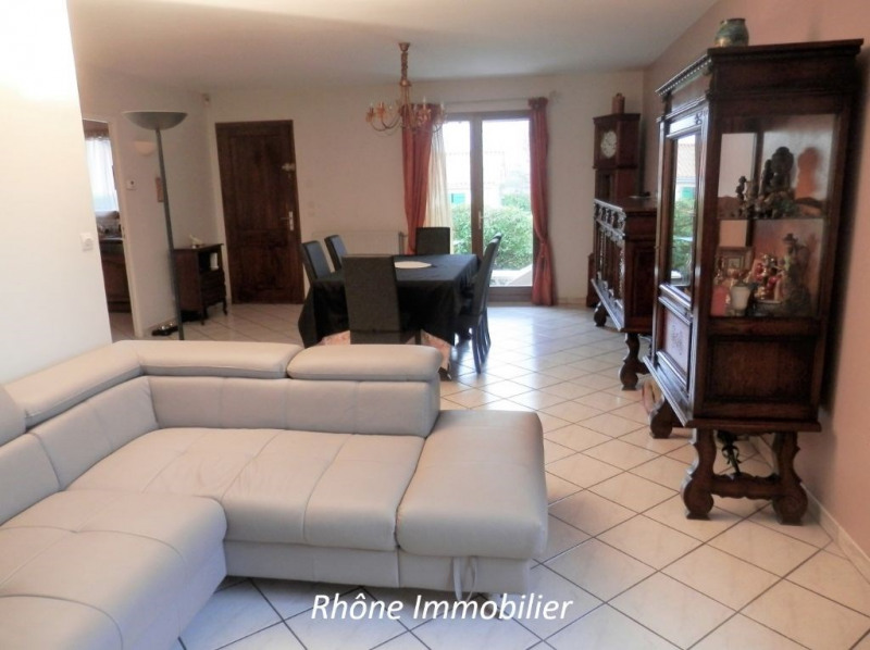Vente maison / villa Meyzieu 373 000€ - Photo 3