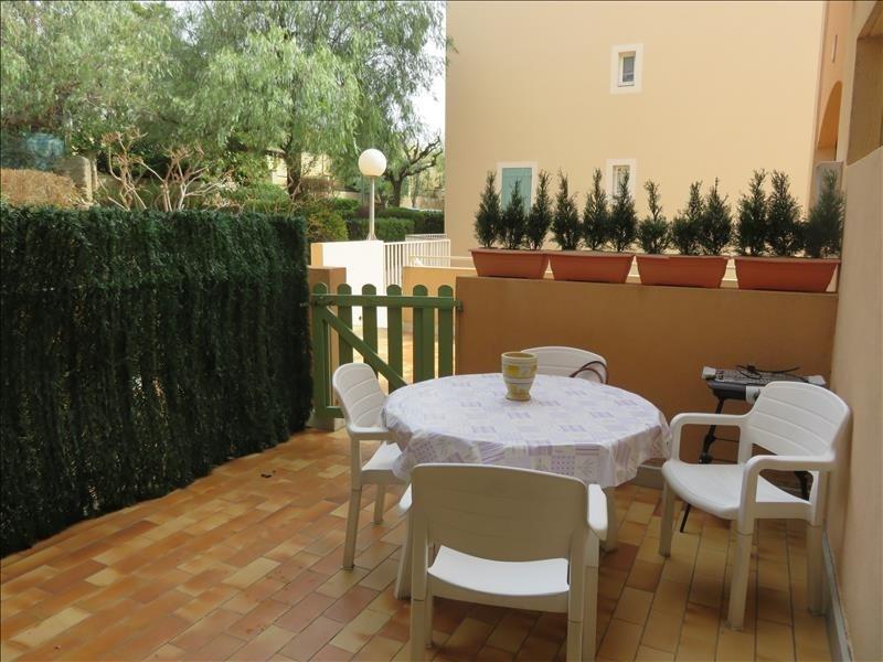 Sale apartment Bandol 125500€ - Picture 1