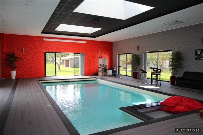 Deluxe sale house / villa Nancy 1000000€ - Picture 3