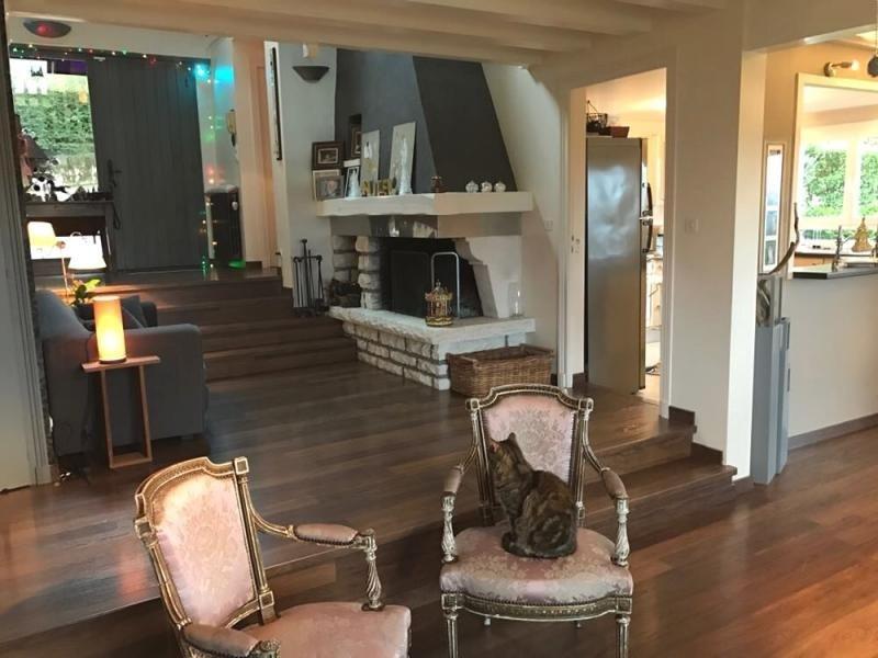 Vente de prestige maison / villa Aix les bains 657000€ - Photo 5