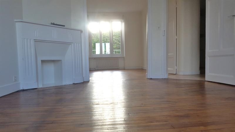 Vente appartement Quimper 146500€ - Photo 5