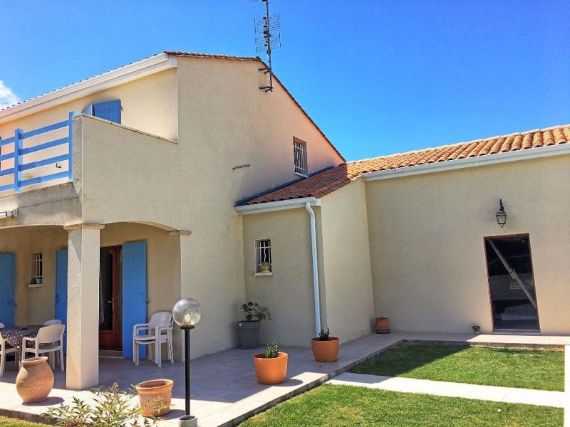 Deluxe sale house / villa Saint palais sur mer 574750€ - Picture 16