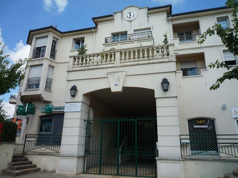 Rental apartment Claye souilly 960€ CC - Picture 1