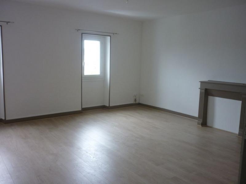 Location appartement Perigueux 494€ CC - Photo 1