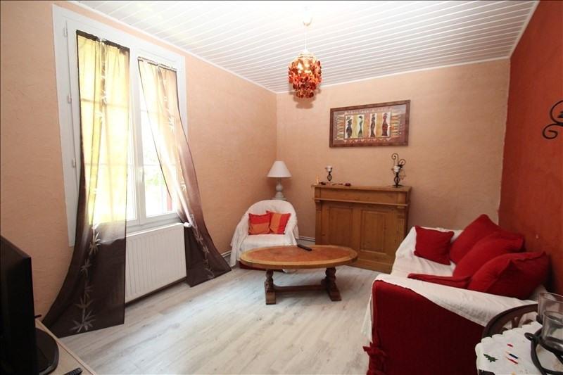 Vente maison / villa Mareuil sur ourcq 214000€ - Photo 4