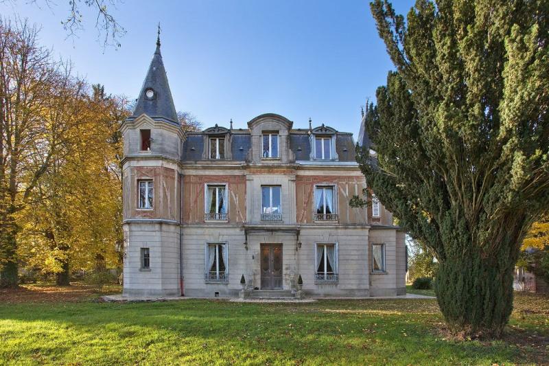 Vente maison / villa La neuville d aumont 499000€ - Photo 1