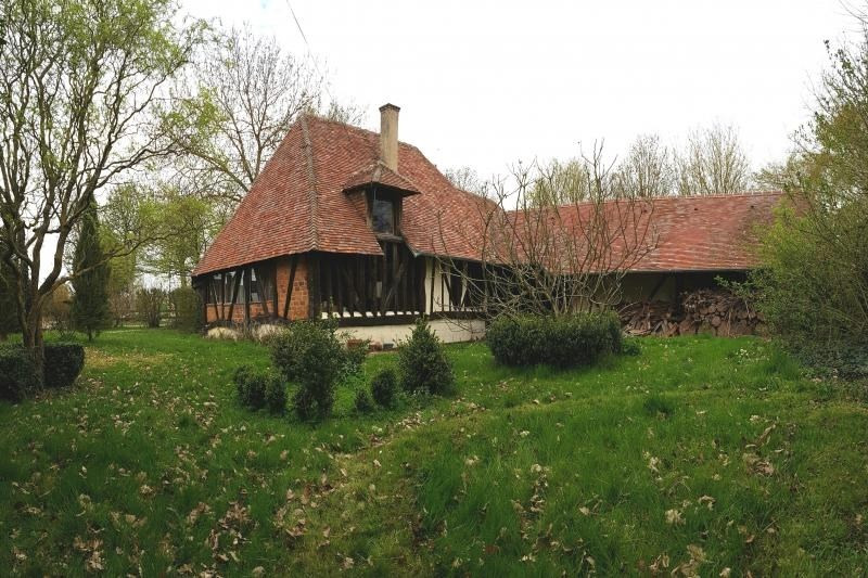 Sale house / villa Evreux 355000€ - Picture 1