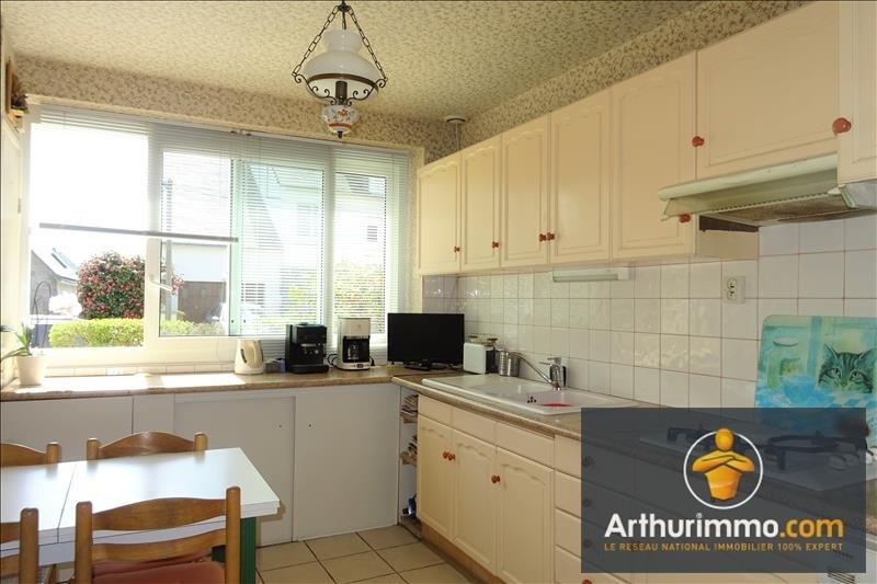 Sale house / villa St brieuc 148400€ - Picture 7