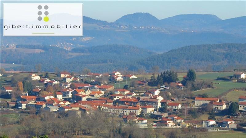 Sale house / villa Arsac en velay 59500€ - Picture 4