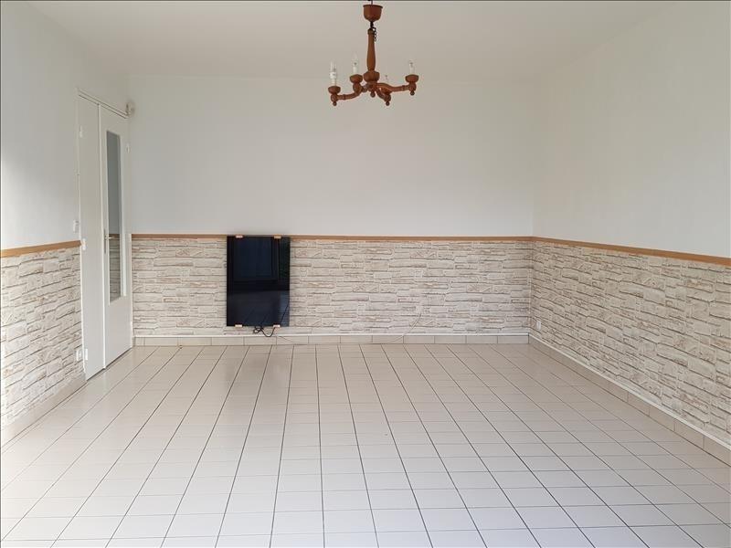 Sale apartment Arnouville les gonesse 165000€ - Picture 2