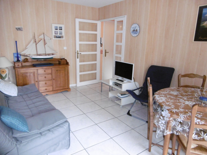 Vacation rental apartment Arcachon 498€ - Picture 2