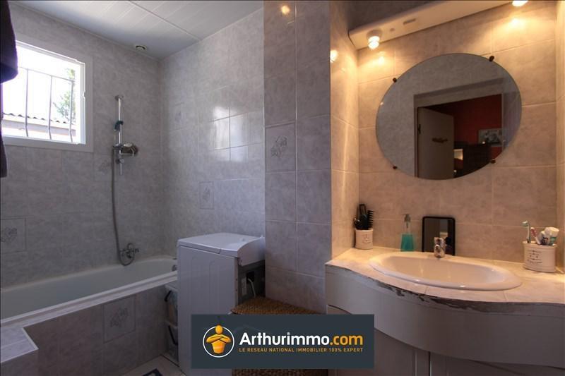 Sale house / villa St benoit 139000€ - Picture 6