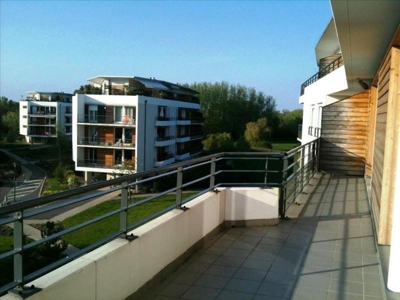 Location appartement Souffelweyersheim 882€ CC - Photo 1