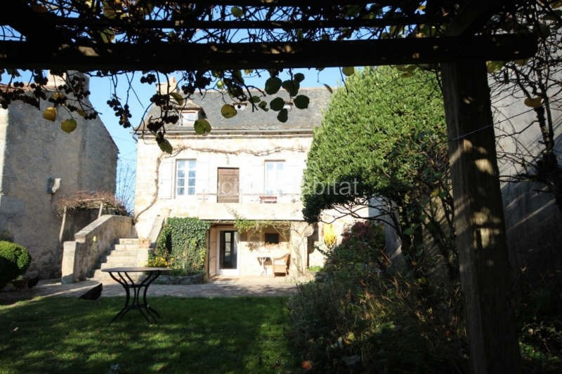 Sale house / villa Sanvensa 142 800€ - Picture 1