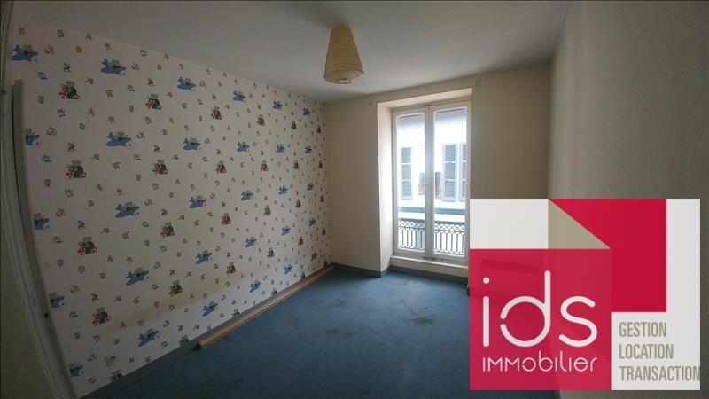 Revenda apartamento Allevard 98000€ - Fotografia 5