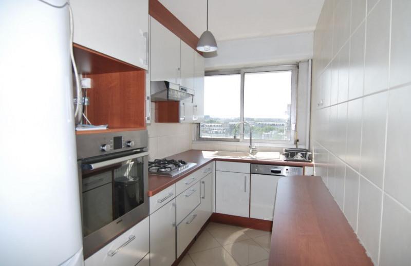 Location appartement La garenne colombes 1480€ CC - Photo 2