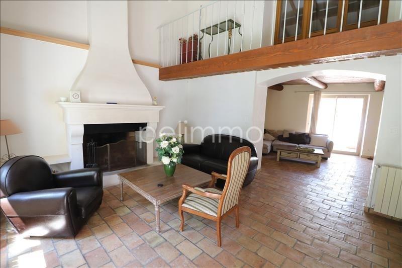 Vente de prestige maison / villa Grans 682000€ - Photo 4