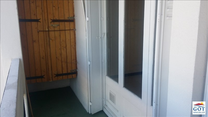 Vente appartement Perpignan 45 000€ - Photo 1
