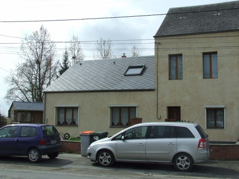 Vente maison / villa Avesnes sur helpe 152 900€ - Photo 1